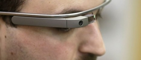 Google Glass may be the future of law enforcement - Daily Caller   Criminal Justice-Aspect 1   Scoop.it