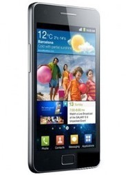 Is the Samsung Galaxy S2 mini better than its competitors? | HEALTH, REAL-ESTATE And TECHNOLOGY ! | Scoop.it