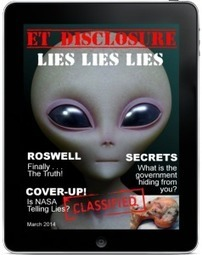 URGENT CALL TO ARMS FOR E.T. DISCLOSURE | Paranormal | Weird Things | Scoop.it