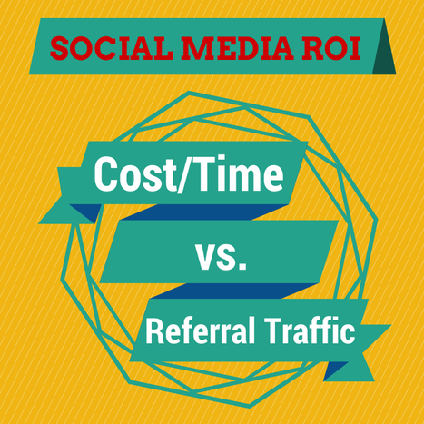 How to Boost Referral Traffic with Social Media | Social Media & Marketing | Scoop.it