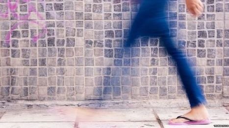Do you really need to take 10,000 steps a day to keep fit? - BBC News | StepsHunter | Scoop.it