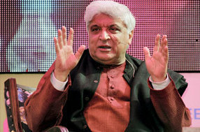 Now Javed Akhtar's poetry in French | Hindustan Times | Kiosque du monde : Asie | Scoop.it