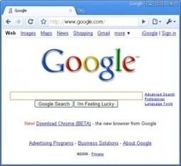 Top 10 mejores extensiones google chrome | Periodismo | Scoop.it