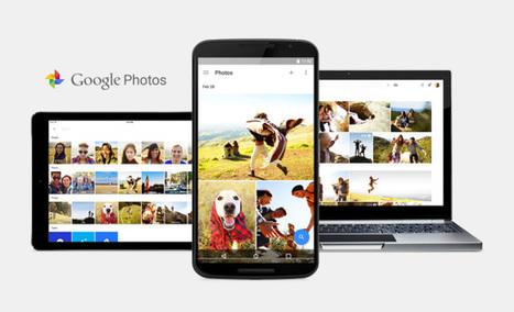 Google Fotos: así es la compresión del servicio | TECNOLOGÍA_aal66 | Scoop.it