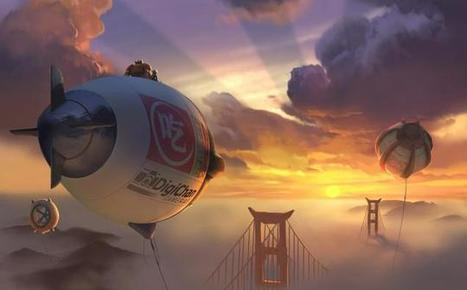 Why Big Hero 6 Is Upsetting Some People in South Korea   Translation and Localization   Scoop.it