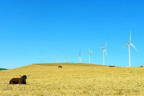 Ventajas de la energía eólica - Twenergy | Infraestructura Sostenible | Scoop.it