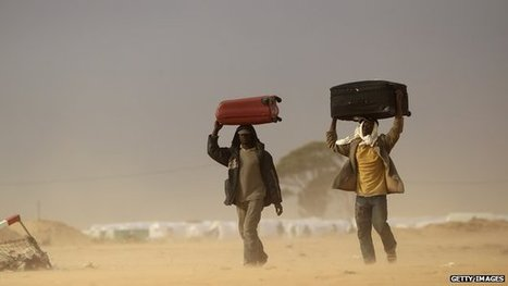 RELIEF FUNDING: Extreme weather 'keeps people poor' | > Emergency Relief | Scoop.it