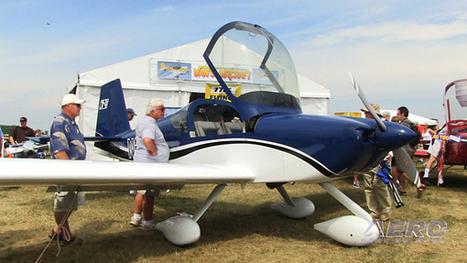 Stupid Fed Trix: FAA Stops U.S. Registration Of Pipistrel Aircraft   Aero-News Network   The Matteo Rossini Post   Scoop.it