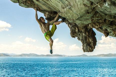 Découverte: Escalade de falaises aux Philippines - Photo | Red Bull Aventure | FotoVertical, press review | Scoop.it