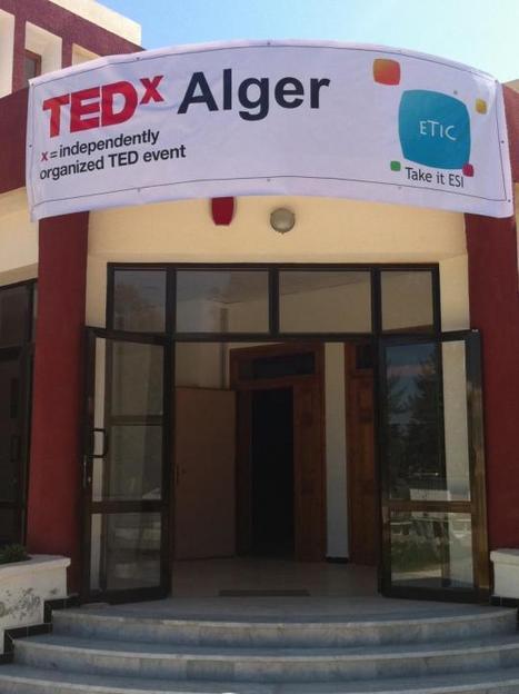 La révolution des idées en Algérie a débuté avec le TEDx Alger | Revolution Digitale Algérienne | Scoop.it