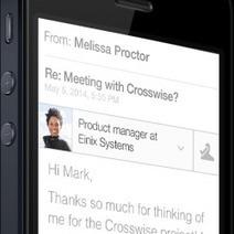 Linkedin Intro pour iPhone : une cible de choix pour les pirates | Libertés Numériques | Scoop.it
