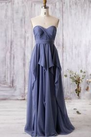 A-Line Bridesmaid Dresses | Discount A-Line Bridal Party Gowns - Bridesmaid.Design | Bridesmaid Wedding Gowns | Scoop.it