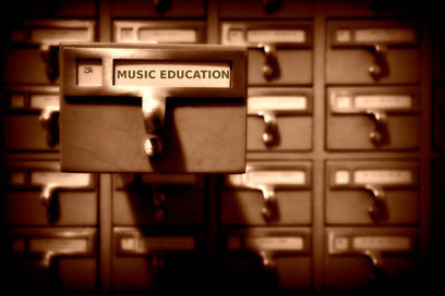 Is Music Education in Crisis?   The Music Teachers Blog   Music Education   Scoop.it