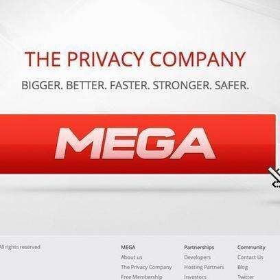 Kim Dotcom's Mega to Expand Into Secure Email, Chat, Video, Mobile | Cloud Central | Scoop.it