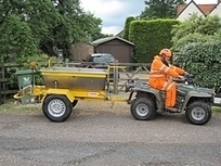Weed Control Services in UK - info@landscapingandweedcontrol.co.uk   Landscaping and Weed Control   Scoop.it