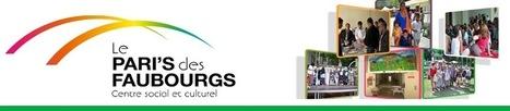 [Je m'engage] Le Pari's des Faubourgs organise un accueil petite enfance et cherche des bénévoles. | Associations - ESS | Scoop.it