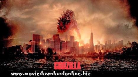 Godzilla (2014) DVD Rip 720 Full Movie Free Download Online | Movie Download Online | Entertainment Zone | Scoop.it