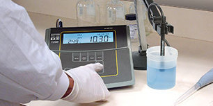 pH Meter Calibration Problems? Check Out These 12 Tips! | Laboratory - Analytics | Scoop.it
