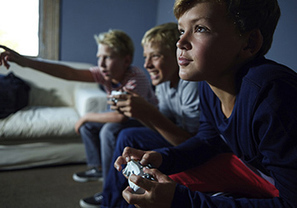 Wired for Gaming: Brain Differences Found in Compulsive Video Game Players | Woodbury Reports Review of News and Opinion Relating To Struggling Teens | Scoop.it