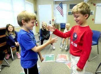 Boulder's Elementary Spanish Program going strong after 40 years - Boulder Daily Camera | Spanish in the United States | Scoop.it