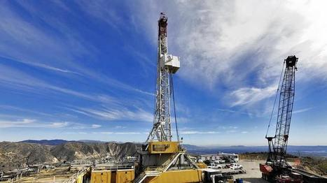 Southern California Gas Co. ordered to stop cleaning Porter Ranch-area homes | Sustainability Science | Scoop.it