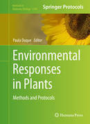 Generating Targeted Gene Knockout Lines in Physcomitrella patens to Study Evolution of Stress-Responsive Mechanisms - Springer | plant cell genetics | Scoop.it