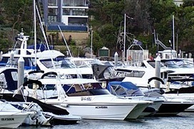 Australia's richest suburb: they're swimming in it | HSC GEOGRAPHY | Scoop.it