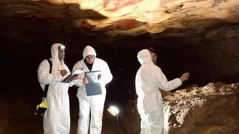 Las visitas controladas a la Cueva de Altamira continuarán como hasta ahora | Centro de Estudios Artísticos Elba | Scoop.it