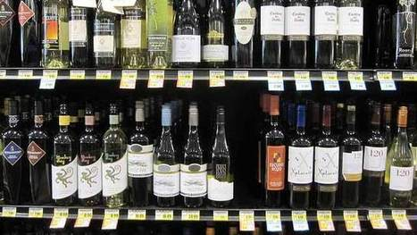 Brits do like a bottle of vino, but not enough to pay more than £6 - Here Is The City | Il mondo del vino | Scoop.it