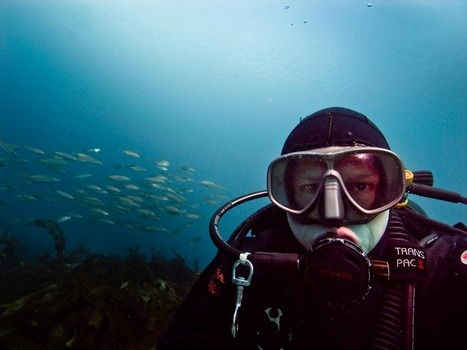 John's Scuba Sunday v15 | Lets Get Wet - Scuba and Ocean News | Scoop.it