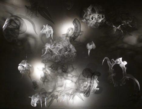 works of Blanka Sperkova | installations art | Scoop.it