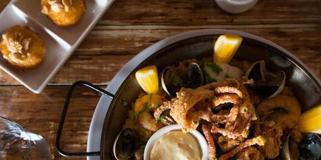Restaurant review: The Black Hoof, Auckland CBD - Life & Style - NZ Herald News | Gourmets | Scoop.it