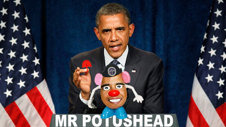 #Obama Comes Clean | ZeroHedge | Commodities, Resource and Freedom | Scoop.it