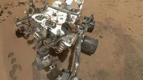 Evidence indicates astronauts could survive on Mars | Science Communication from mdashf | Scoop.it