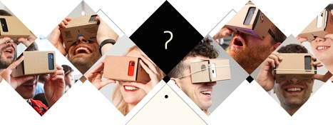Doe alsof je een Virtual Reality-bril hebt met deze vier gratis apps | D.I.P. Digital in Progress | Scoop.it