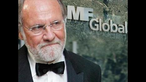 "Was The ""Collapse"" Of #MFGlobal Premeditated? A Conspiracy Theory Thought Experiment 