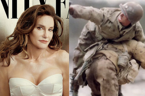 After A Man's Post About Caitlyn Jenner Went Viral He Learned A Valuable Lesson In Irony | enjoy yourself | Scoop.it