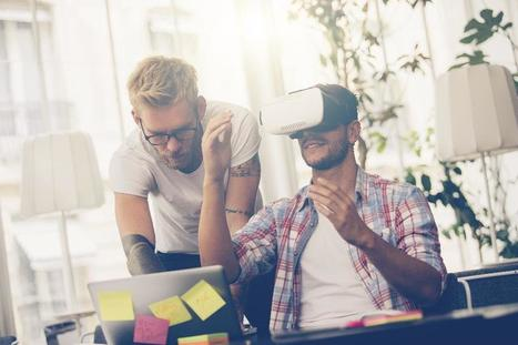 Five Ways Virtual Reality Will Change The World | Second Life and other Virtual Worlds | Scoop.it