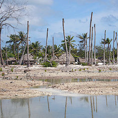Climate Change Damage to Poor Countries Goes Far Beyond Money: Scientific American | Sustain Our Earth | Scoop.it
