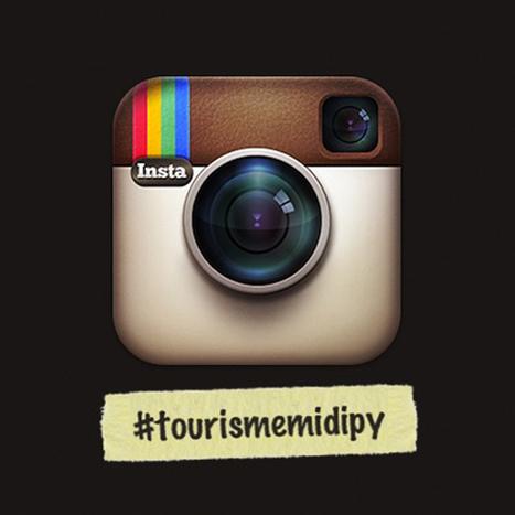 tourismemidipy on Instagram | Tourisme en Midi-Pyrénées | Scoop.it