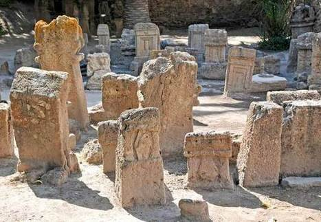 Ancient Graveyard Not for Child Sacrifice, Scientists Say | Archaeology News | Scoop.it