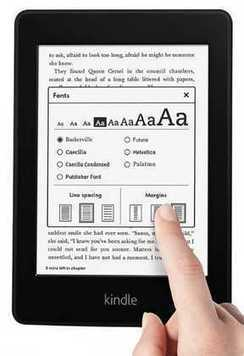 Reset resettare Ebook Kindle, Kindle Fire, Kindle Fire HD Amazon | Guida e Istruzioni cellulare e smartphone | Scoop.it