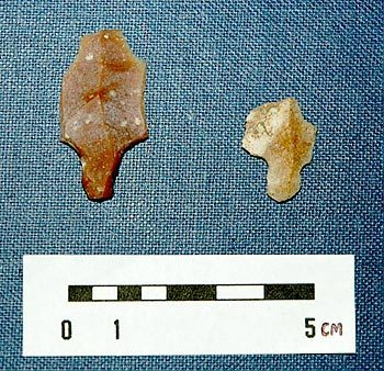 Orkney Archaeology News | Category: Mesolithic « Orkneyjar | microburin mesolithic archaeology | Scoop.it