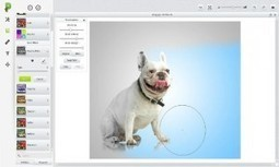 Picadilo. Editeur photo en ligne gratuit | Forumactif | Scoop.it