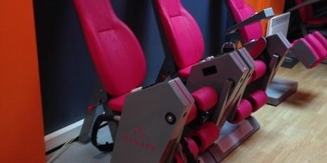 Une salle de sport réservée aux femmes qui fâche Eric Raoult ... | Salle de sport | Scoop.it