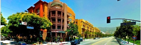 Downtown Burbank Condos | Southern California Real Estate News | Scoop.it