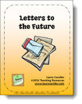 Letters to the Future | Seasonal Freebies for Teachers | Scoop.it