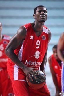 El alero Kouguere, al Manresa y el pívot Orupke, al UCAM Murcia   Liga Endesa   AS.com   European Basketball   Scoop.it