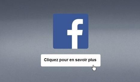 Facebook ne permet plus d'intégrer des liens redirigés dans les vidéos natives | Social Media Curation par Mon Habitat Web | Scoop.it