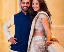 Cricketer Dinesh Karthik engaged to squash player Dipika Pallikal | News Nation | Sport News | Scoop.it